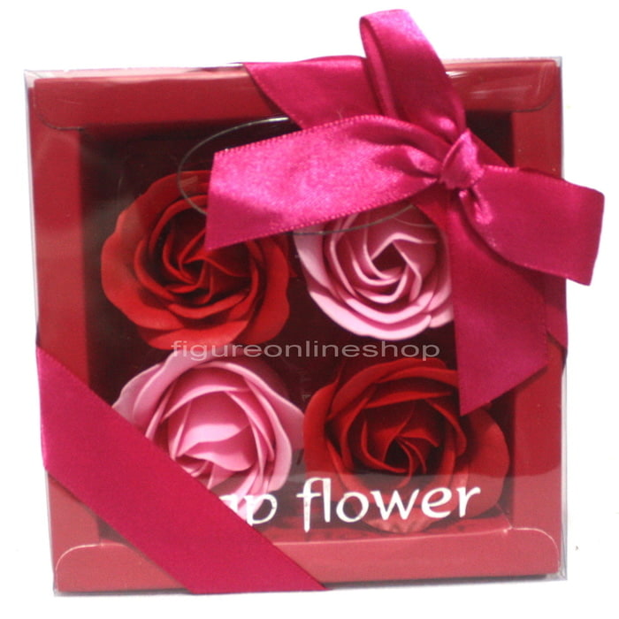 Gift Soap Rose Flower - Blanja.com