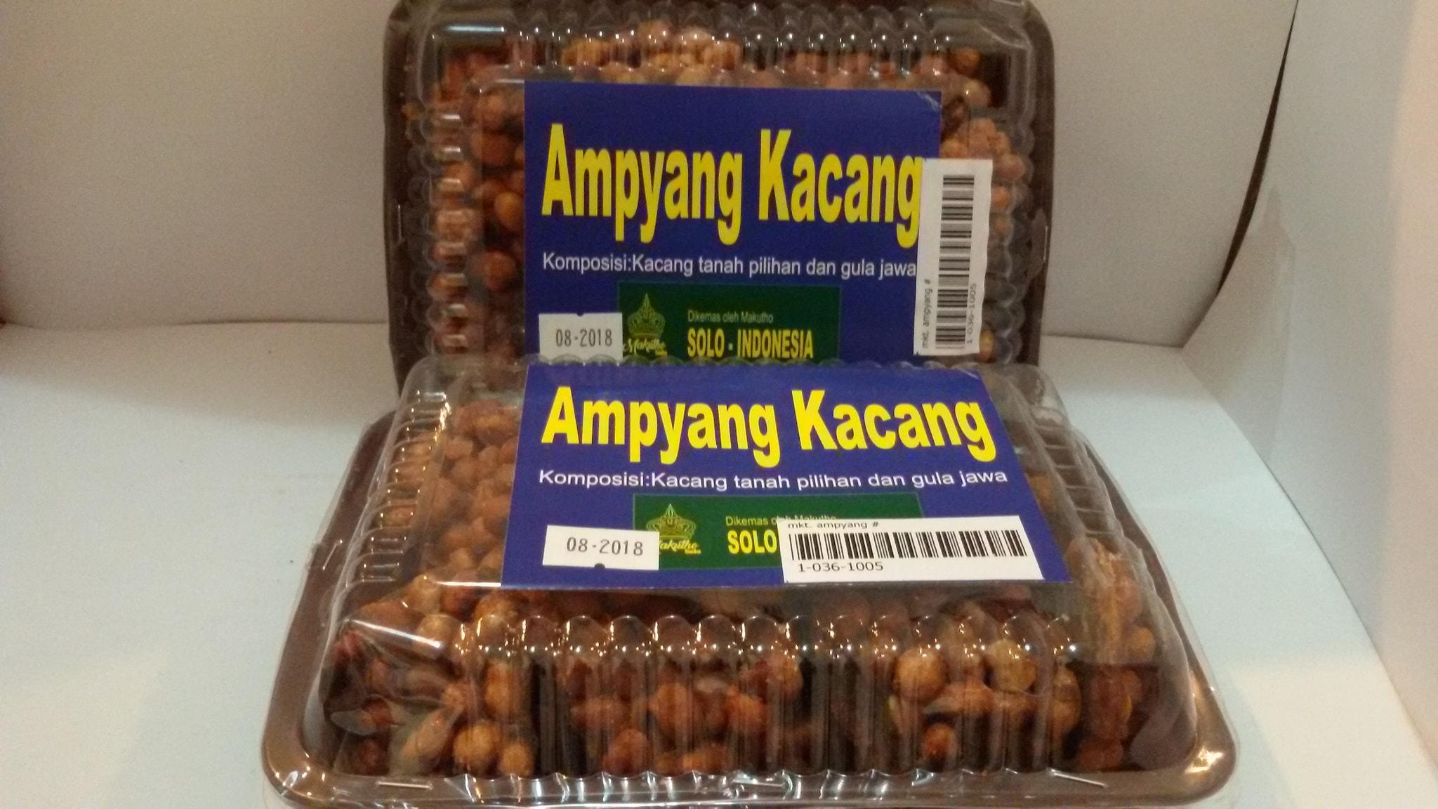 Jual Produk Ukm Ampyang Kacang Bumn Car Charger 2 Usb