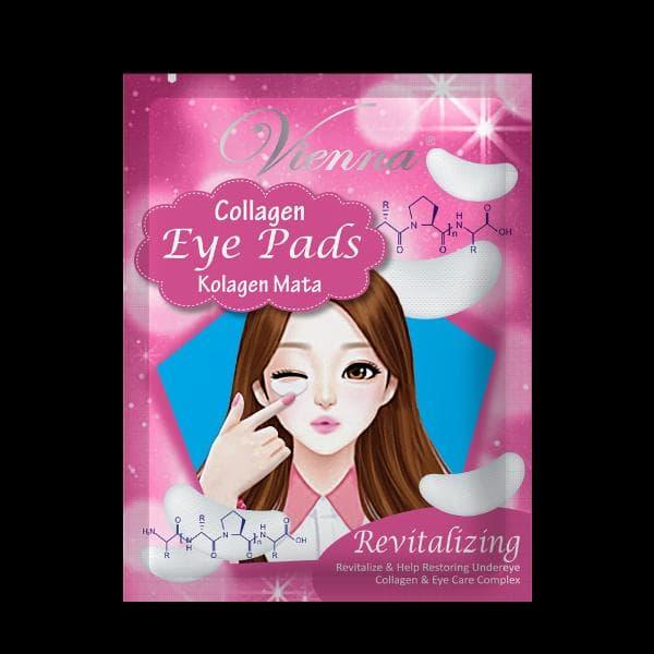 Vienna Collagen Eye Pads thumbnail