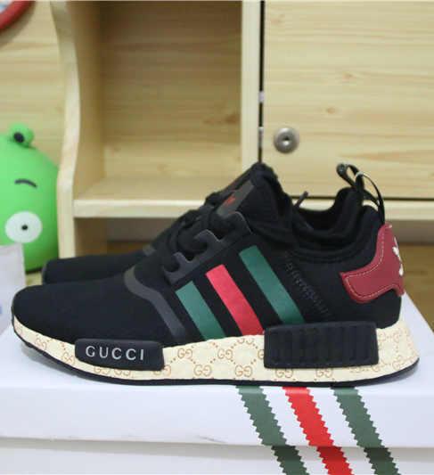 online store be71d f5ce3 Jual Adidas NMD R1 x Gucci Premium Original / Sepatu Sneakers Running Gym -  Jakarta Barat - Polyphia | Tokopedia
