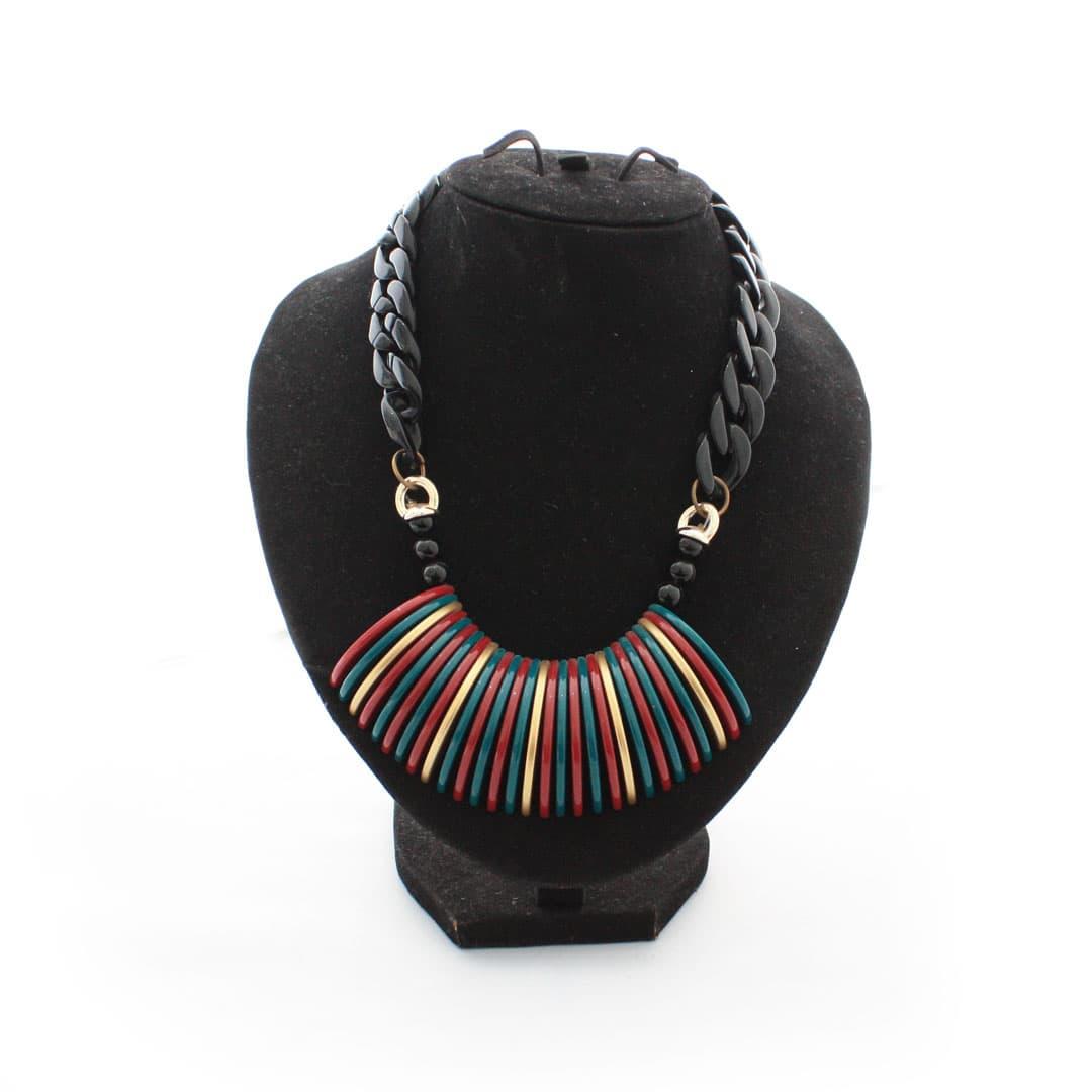 RumaUma Elegant Handmade Necklace - Aksesoris Kalung