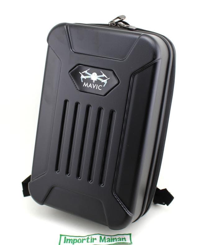 PENAWARAN carbon fiber style DJI mavic pro hardshell backpack tas DJI mavic 1b3ca5ccd1