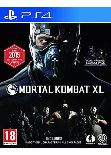 Borongan Kaset PS4 Second ( BD PS4 Second 5 Judul) Murah Meriah