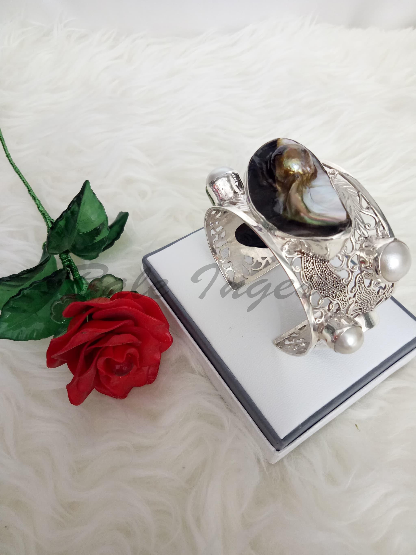 Jual Produk Ukm Bumn Gelang Bengle Silver Handmade Kulit Kerang Bantal Menyusui Bayi Dan Mutiara Tawar