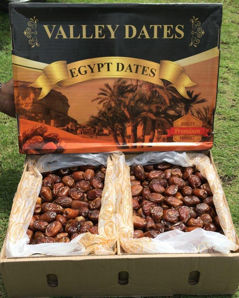 harga [produk Ikm] - Kurma Mesir Valley Dates Blanja.com