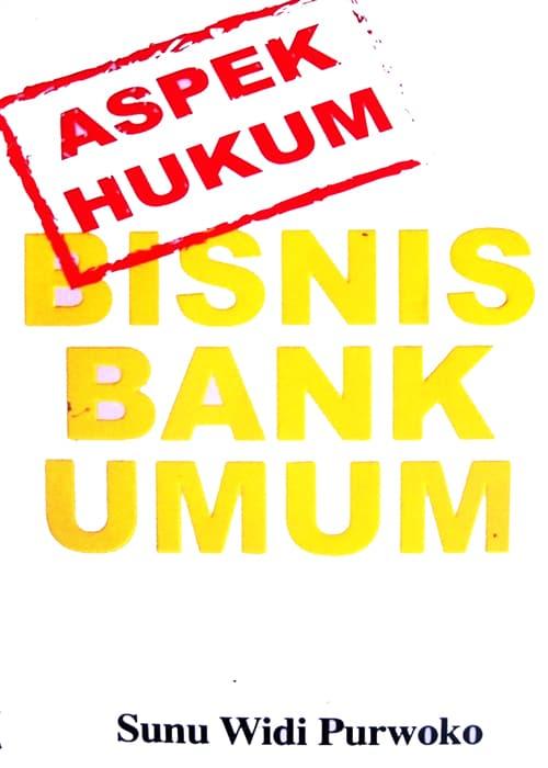 harga Aspek Hukum Bisnis Bank Umum Blanja.com
