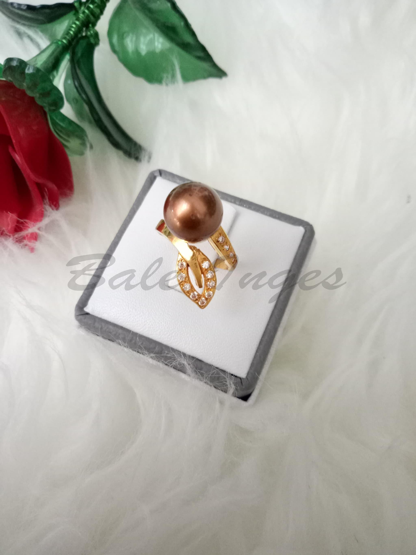 Fashion Archives Page 1518 Of 1991 Harga Murah Produk Ukm Bumn Ring Berlian Eropa Cincin Emas Daun Mutiara Air Laut Brown 131
