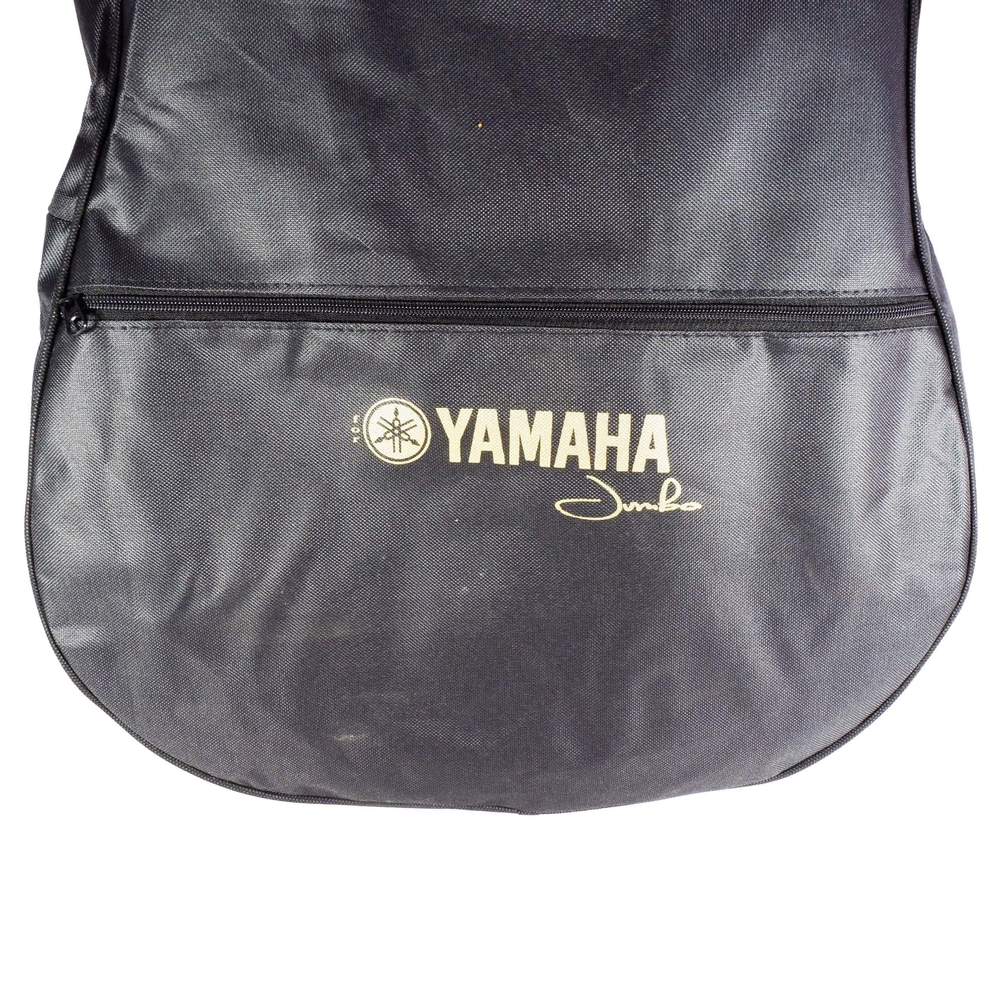 Jual Tas Softcase Gitar Jumbo Yamaha Gigbag Klasik Akustik