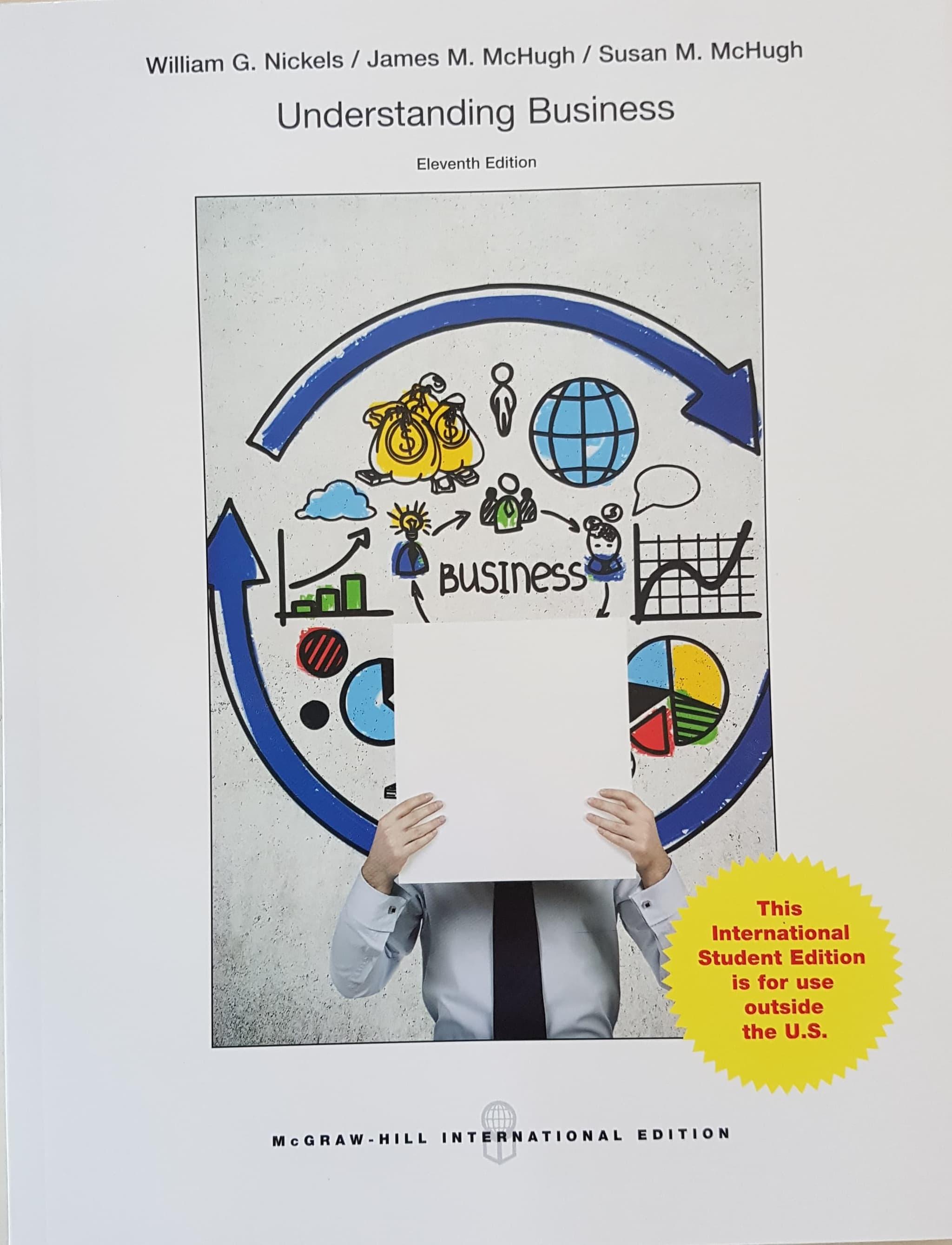 [ORIGINAL] Understanding Business 11e - Nickels