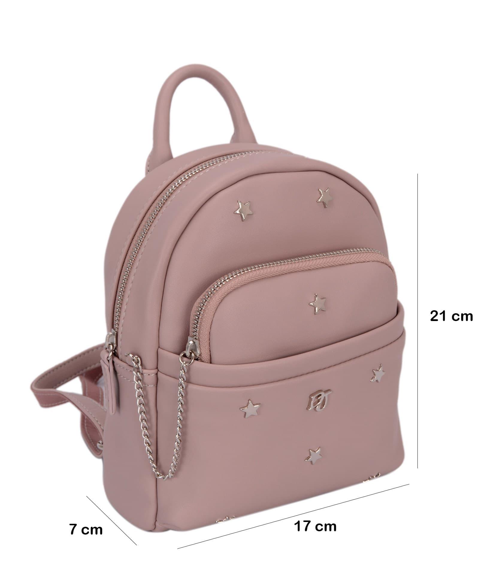 97a049daa74 Jual Davidjones Cm3701 Tas Punggung Backpack Ransel Mini Kulit Impor ...