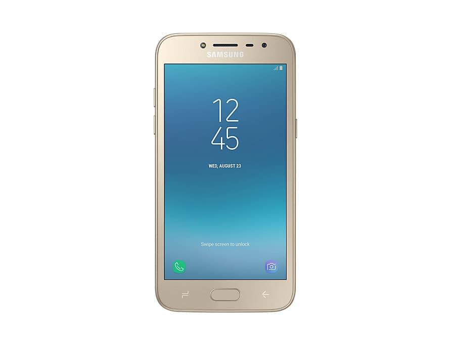 Samsung Galaxy J2 Pro J250