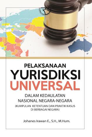 harga Pelaksanaan Yuridiksi Universal Blanja.com