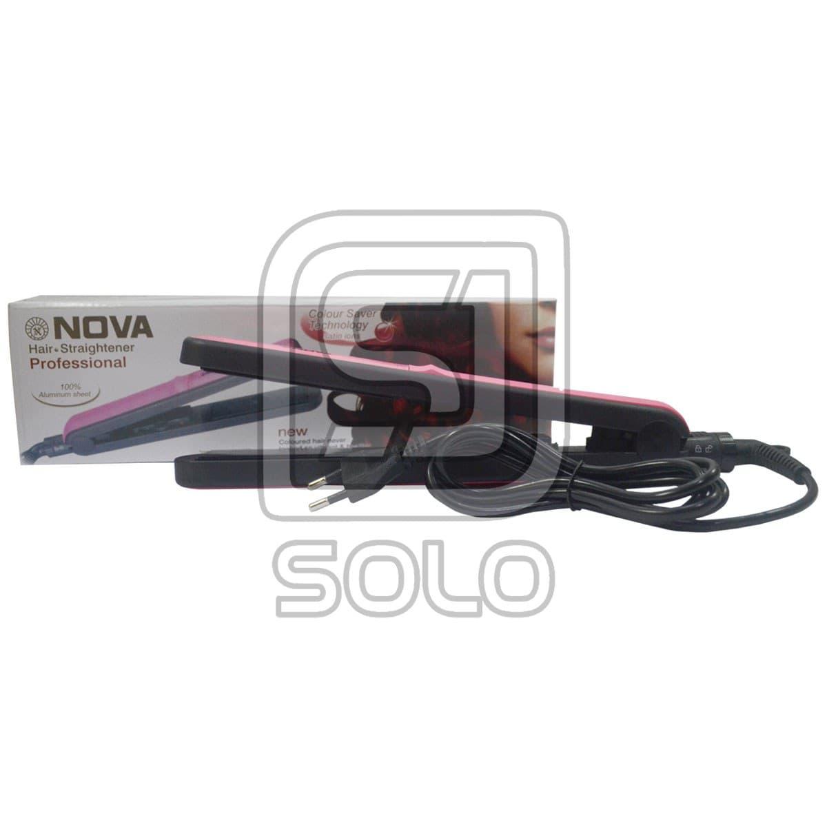 Jual Produk Sjsolo Online Termurah Catokan 3in1 Nhc 8890 Catok Rambut Nova 817crm Alat