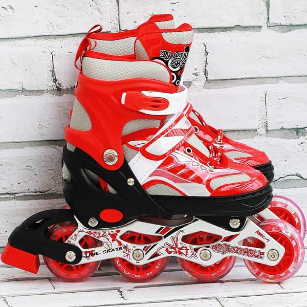 harga Sepatu Roda Inline Skate Spo Blanja.com