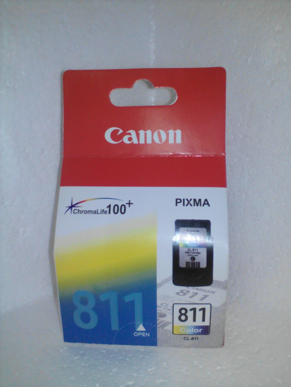 Printer Ip2770 Archives Web Harga Canon Ip 2770 Plus Infus Box Catridge Warna Colour 811 Remanufacture Original