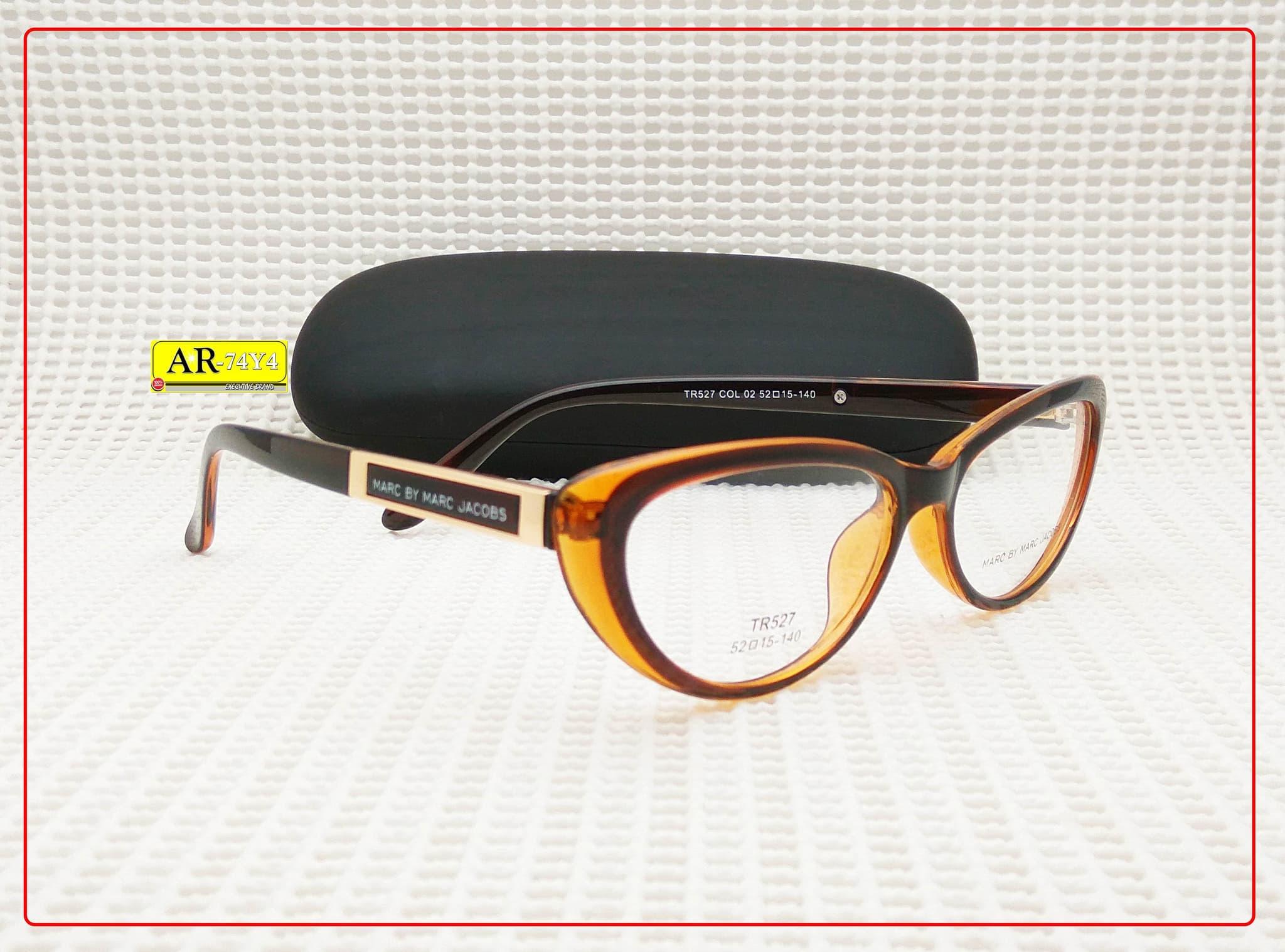 Jual Frame Kacamata New   Trendy ( Marc Jacobs Cat Eyes ) 1  7ff5f0cdc0