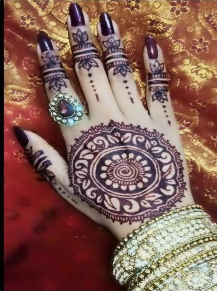 Jual Sehnaaz Golden Eagle Henna 1 Box Isi 12 Cone Blanja Com