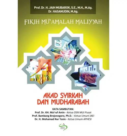 harga Fikih Mu'amalah Maliyyah: Akad Syirkah Dan Mudharabah Blanja.com