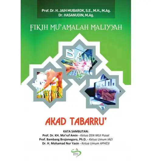 harga Fikih Mu'amalah Maliyyah: Akad Tabarru' Blanja.com