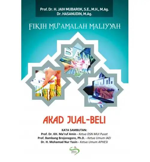 harga Fikih Mu'amalah Maliyyah: Akad Jual Blanja.com