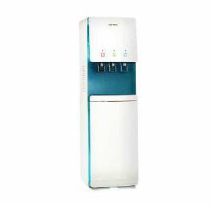 POLYTRON Dispenser PWC 777 White blue - RESMI POLYTRON