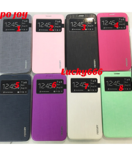 best loved dd313 876ea Jual Wallet mercury oppo joy r1001 / case mercury oppo joy / case oppo joy  - Kab. Klaten - Kuda ACC | Tokopedia