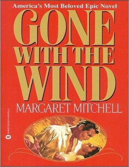 Margaret Mitchell Gone Wind Ebook