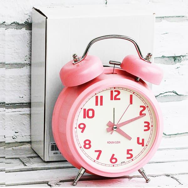 Jam Alarm Clock Xt328sz Kid