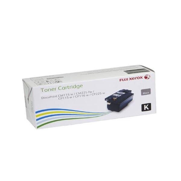 Fuji Xerox Black Toner [Ct202264]