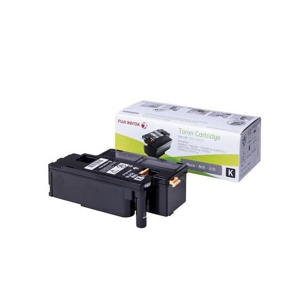 Fuji Xerox Black Toner [Ct201591]