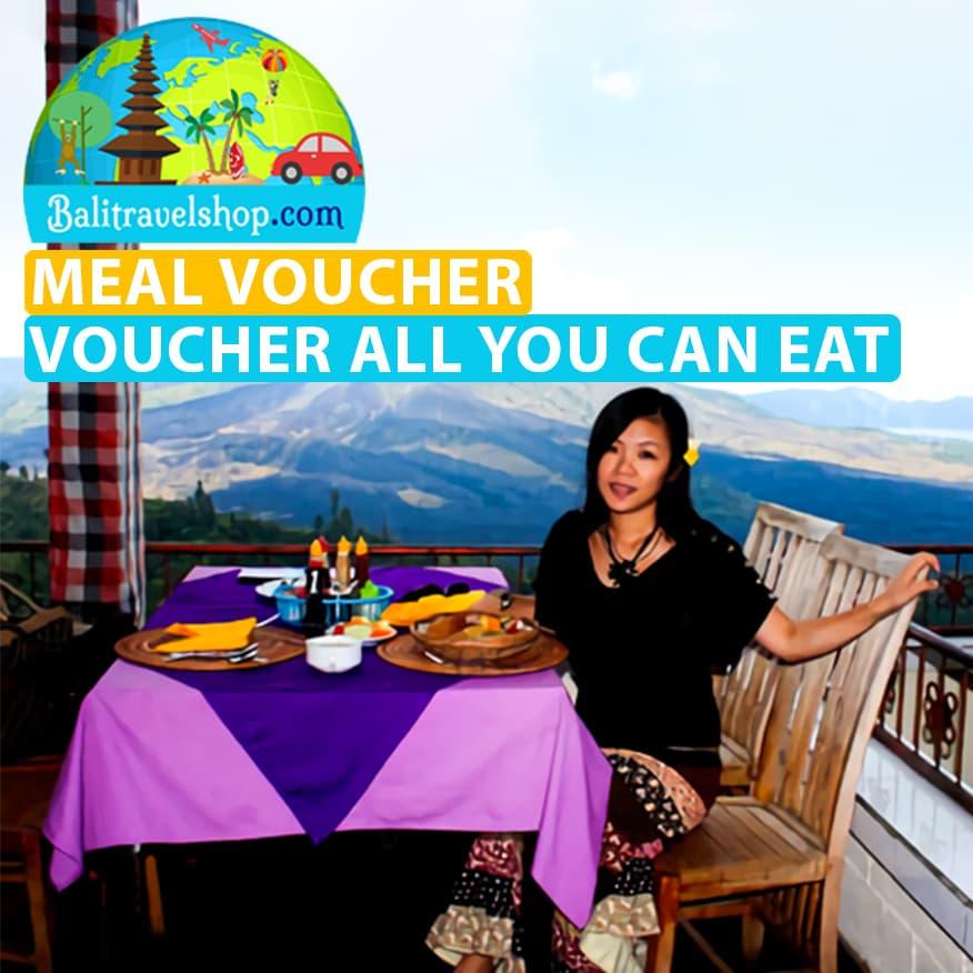 harga Voucher Makan All You Can Eat Di Kintamani Bali Blanja.com
