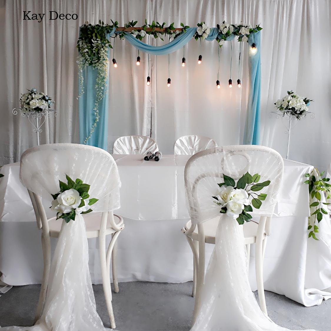 Tren Untuk Pelaminan Akad Nikah - Beauty Glamorous