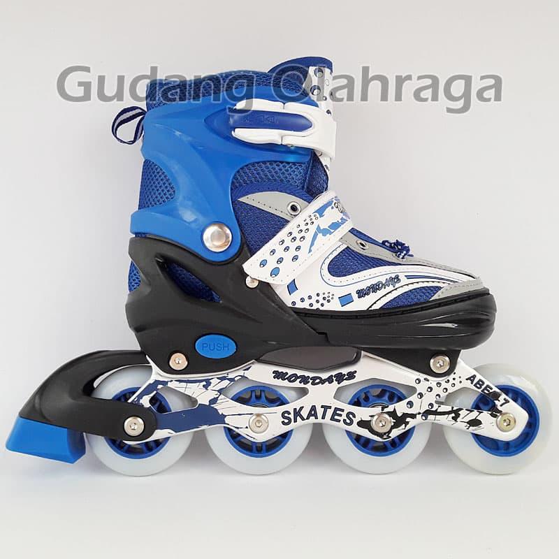 Sepatu Roda Anak Harga Grosir !! Inline Skate Murah - Blanja.com 9c0039c91a