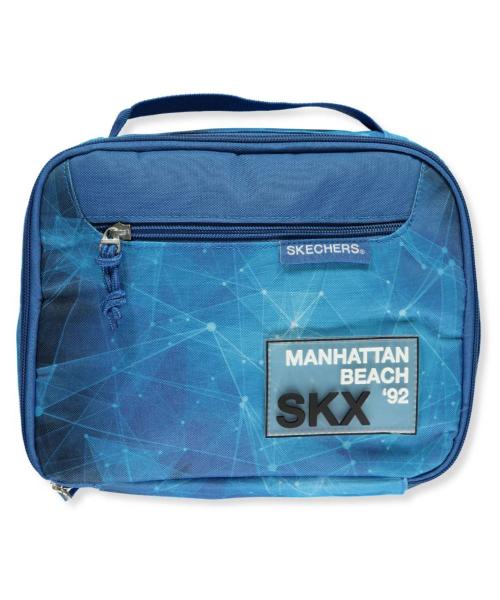 Jual Original Lunch Bag Skechers Kids   TK 776d953182