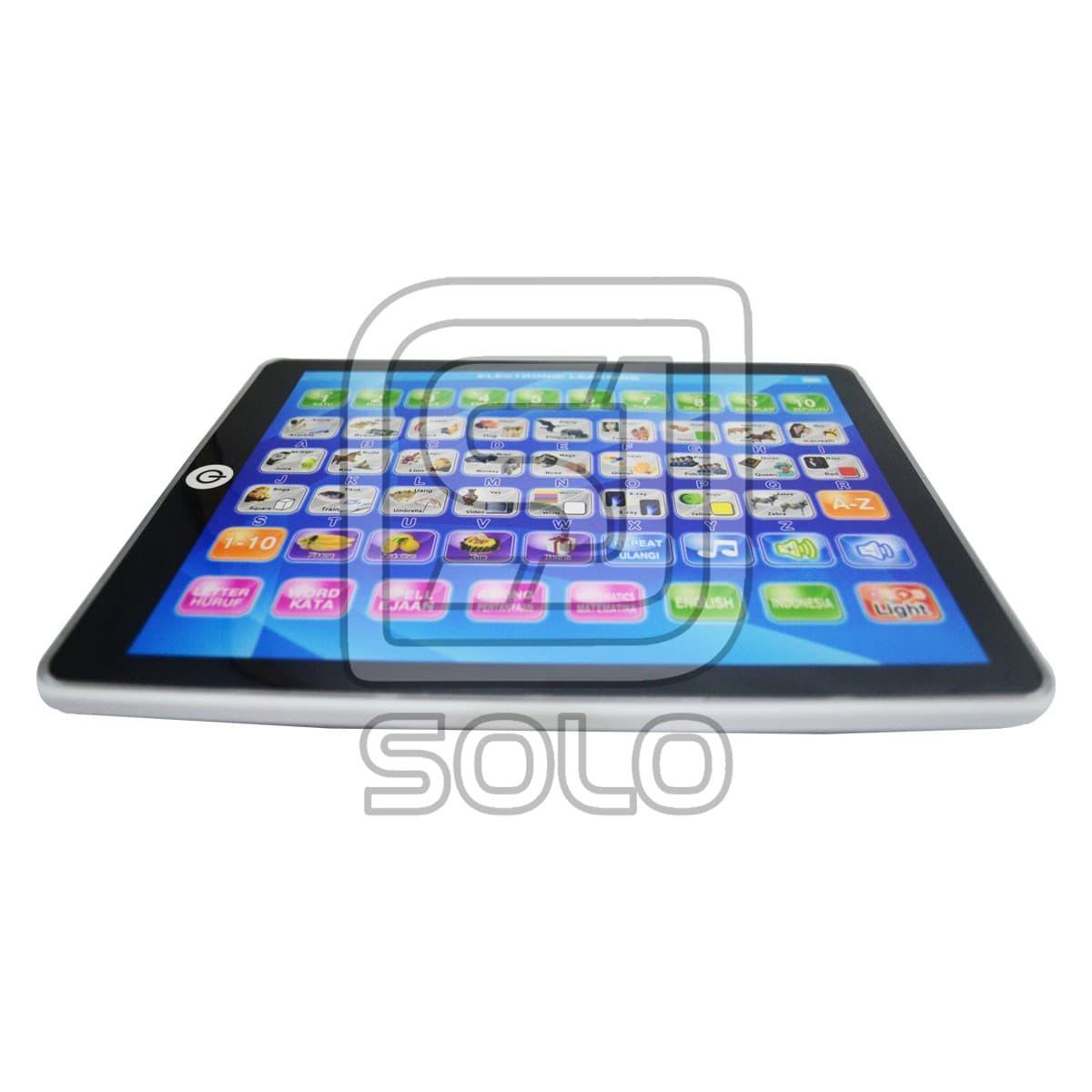 ... New Playpad Play Pad Anak Muslim Mainan Edukasi Edukatif Tablet -  Blanja.com 0fd4e5110d