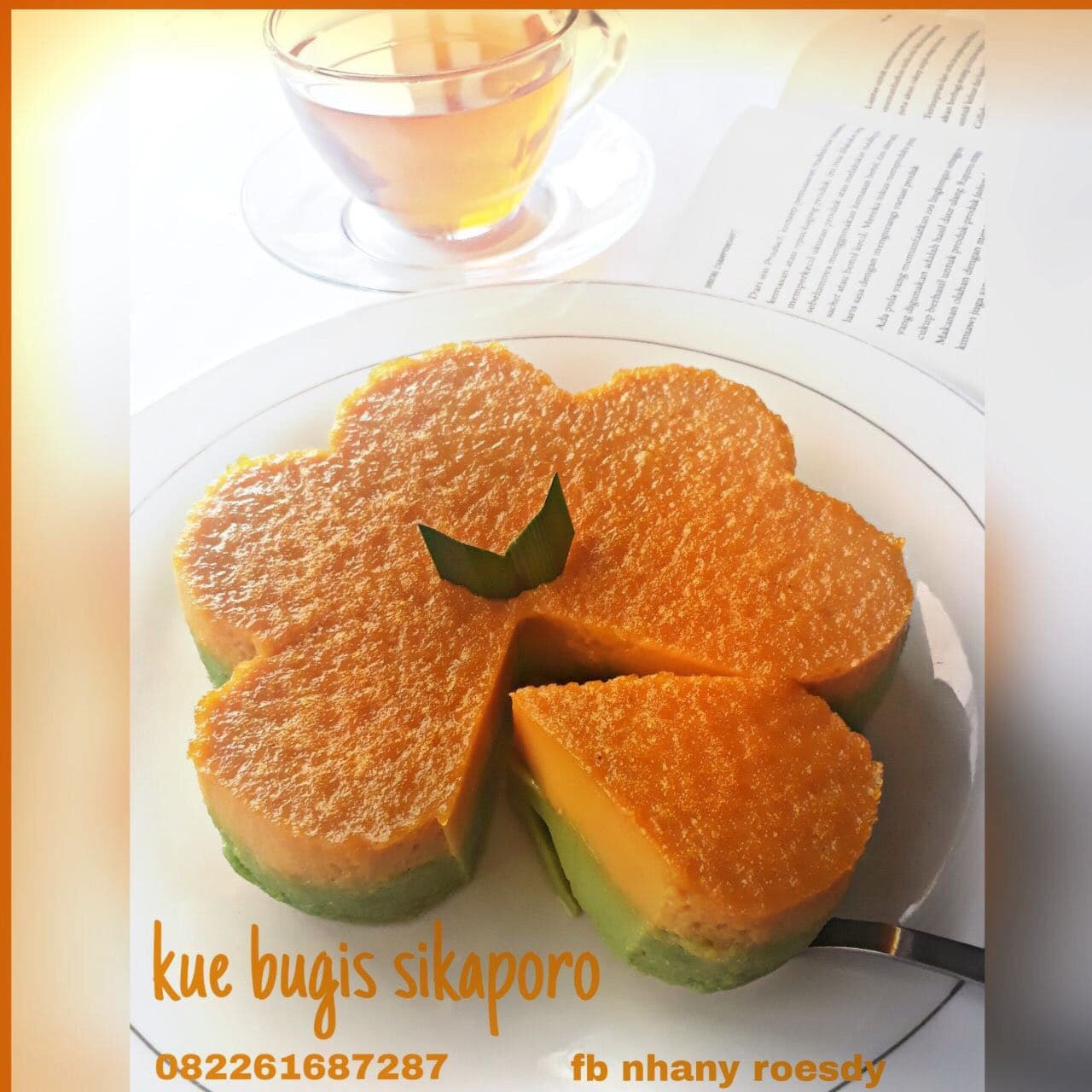 Jual Produk Ukm Bumn Kue Bugis Sk Batik Ngremboko