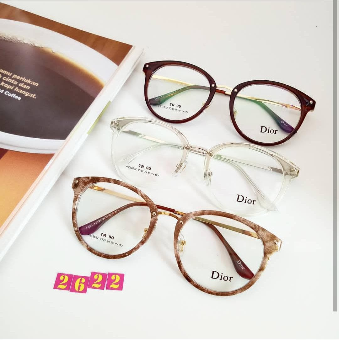 ... Frame Kacamata Minus Fashion Ns 226212 Wanita Bening - Blanja.com 54f7740bfe