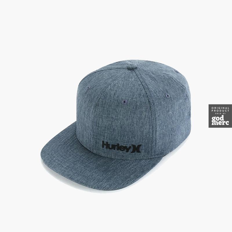 28cf375301a0ee Jual ORIGINAL Hurley Phantom Corp Hat - Godmerc | Tokopedia