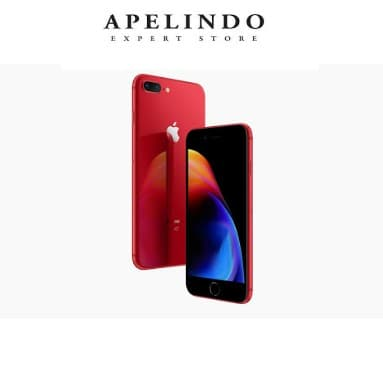 [New Arrival] Iphone 8 Plus 256gb Red