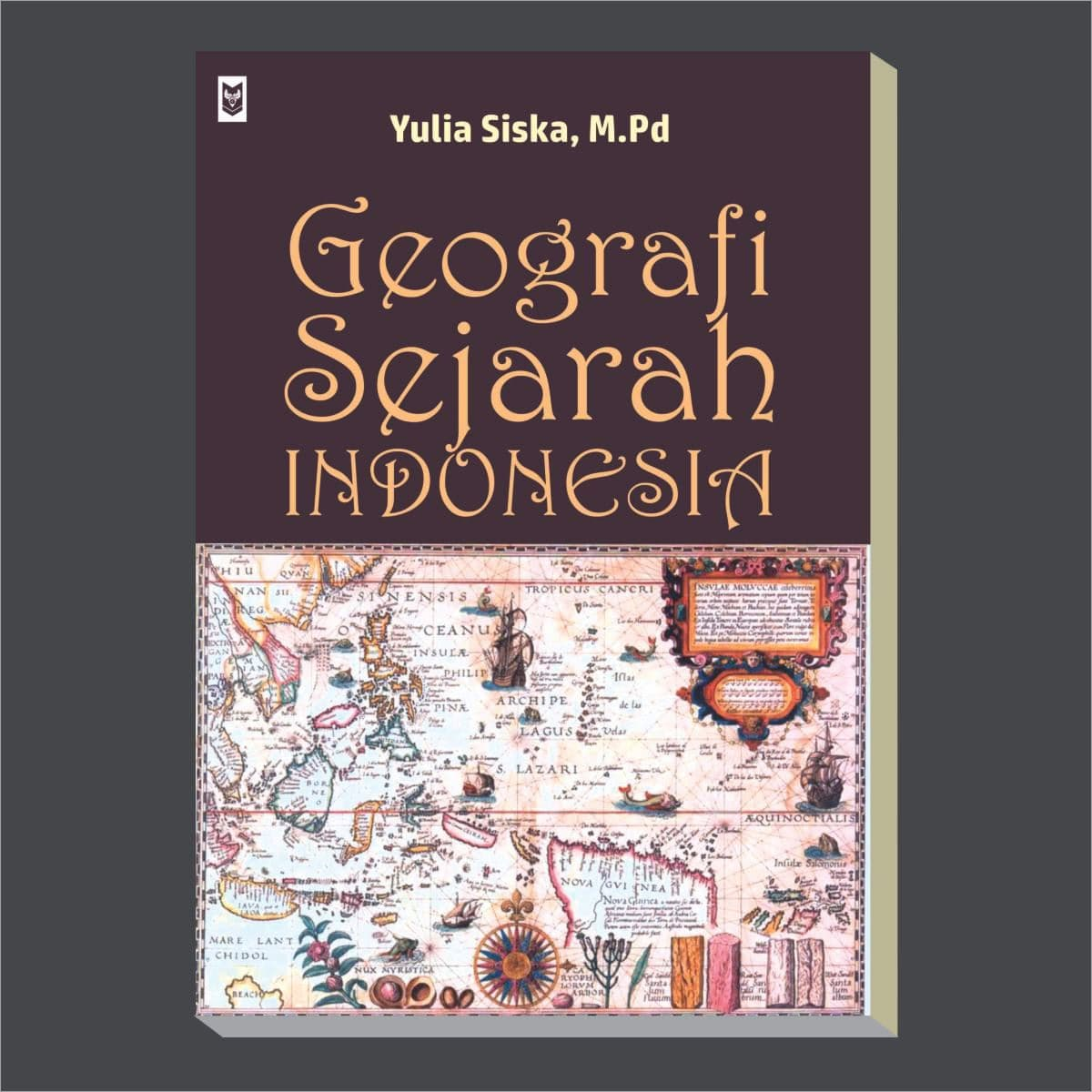 Geografi Sejarah Indonesia - Blanja.com