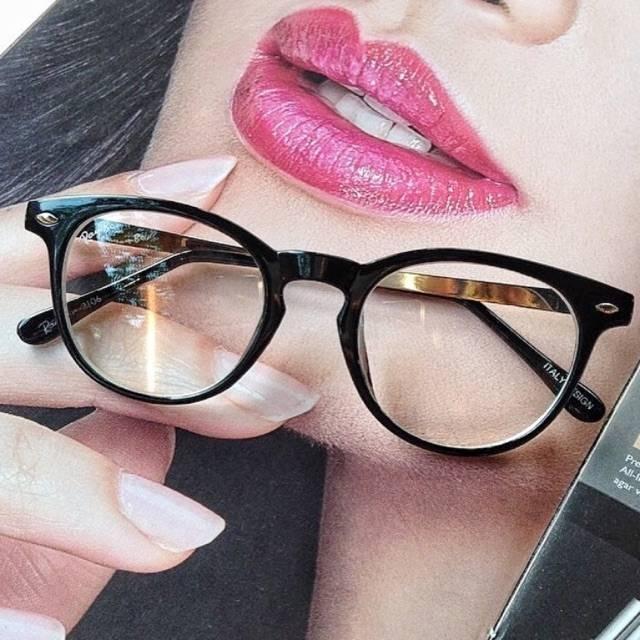 Kacamata Murah/Kacamata Gaya/Kacamata Fashion/Sunglass/Frame RB - Blanja.com