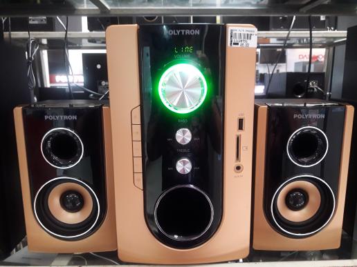 Polytron Speaker Aktif PMA 9300