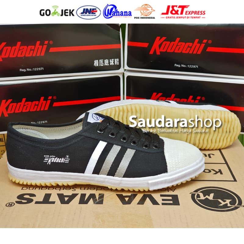 ... Sepatu Kodachi Hitam   Sepatu Capung   Sepatu Kodachi 8111 Hitam -  Blanja.com ... 08e4fe1ed3
