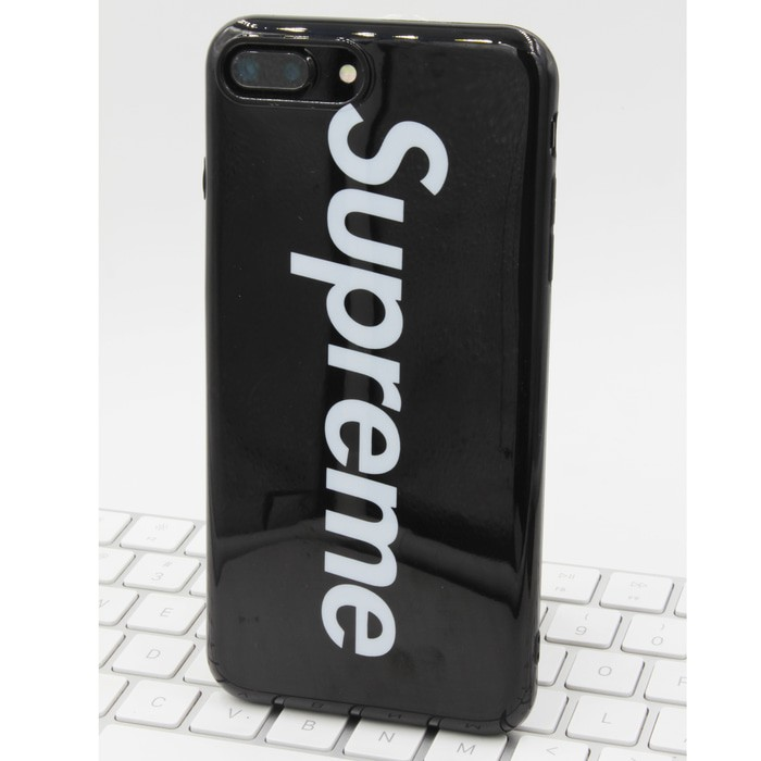 differently 7e575 8cb96 Jual CASE HYPEBEAST SUPREME IPHONE 8 PLUS / CASE BRANDED SUPREME IPHONE -  DKI Jakarta - DreamGadget | Tokopedia