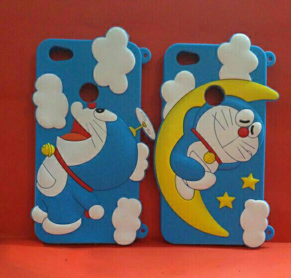 Jual Case Xiaomi Redmi Note 5A Prime Case Boneka 4D Softcase 3D ... 54dff184f4