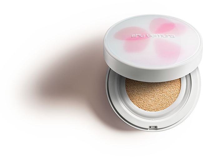 Jual Shu Uemura Petal Skin Cushion Foundation Jakarta Selatan Beautykitshop Tokopedia