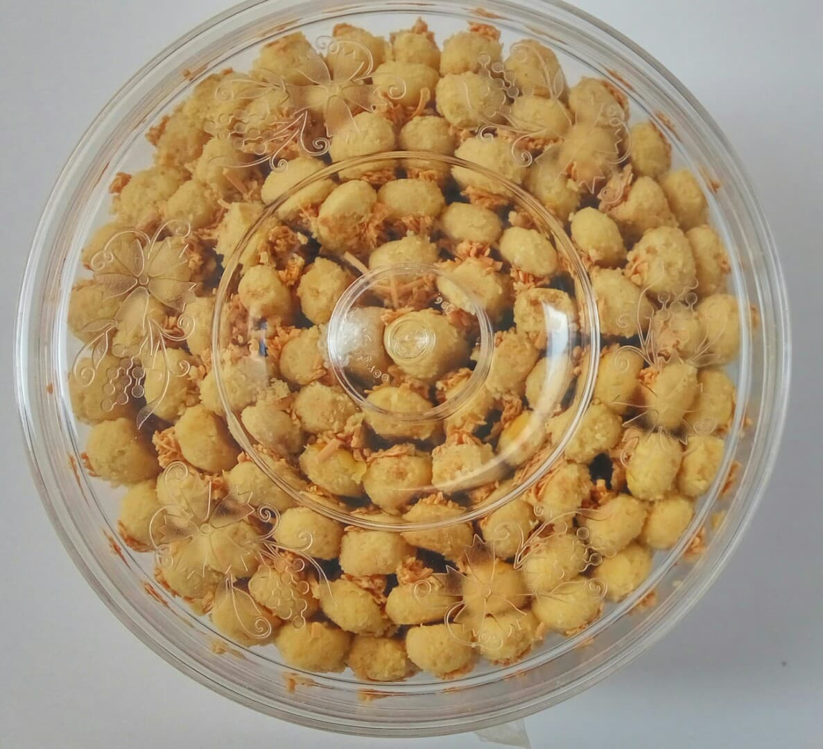 Jual Kastengel Keju Wisman Wijsman 500gr Mister Cookies Crunchy Nastar Edam Tokopedia