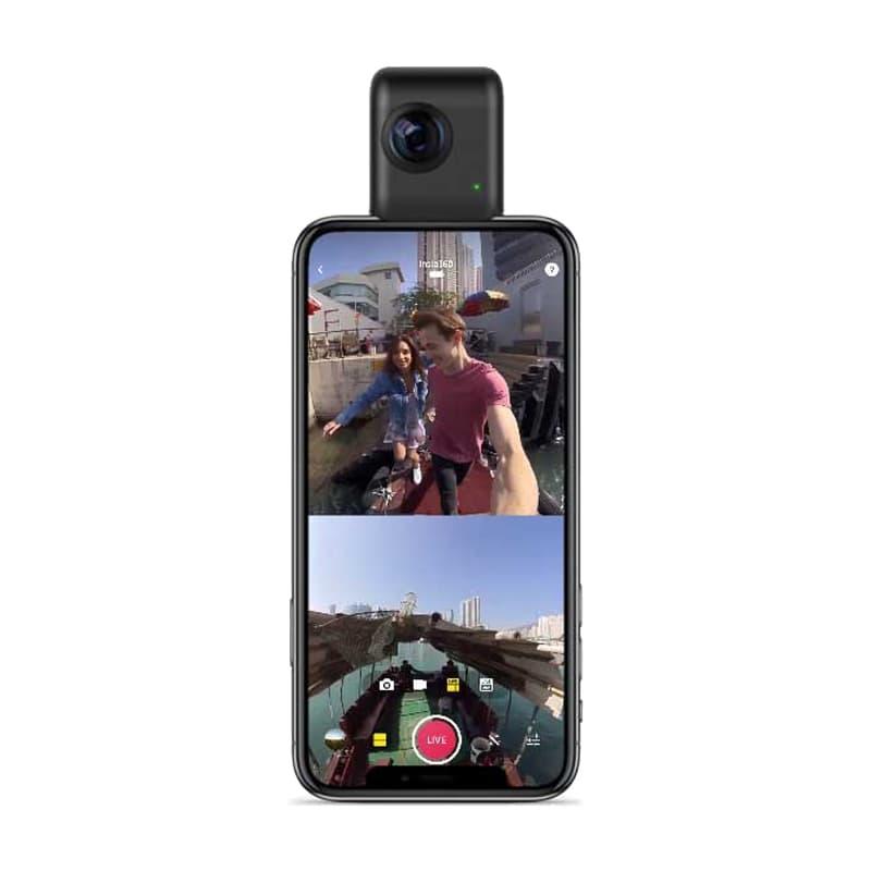 Insta360 Nano S , Action Camera - Blanja.com