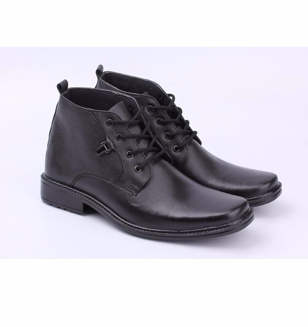 Jual best seller sepatu boot formal pria pdh pria sepatu pantofel model ... a9086554bd