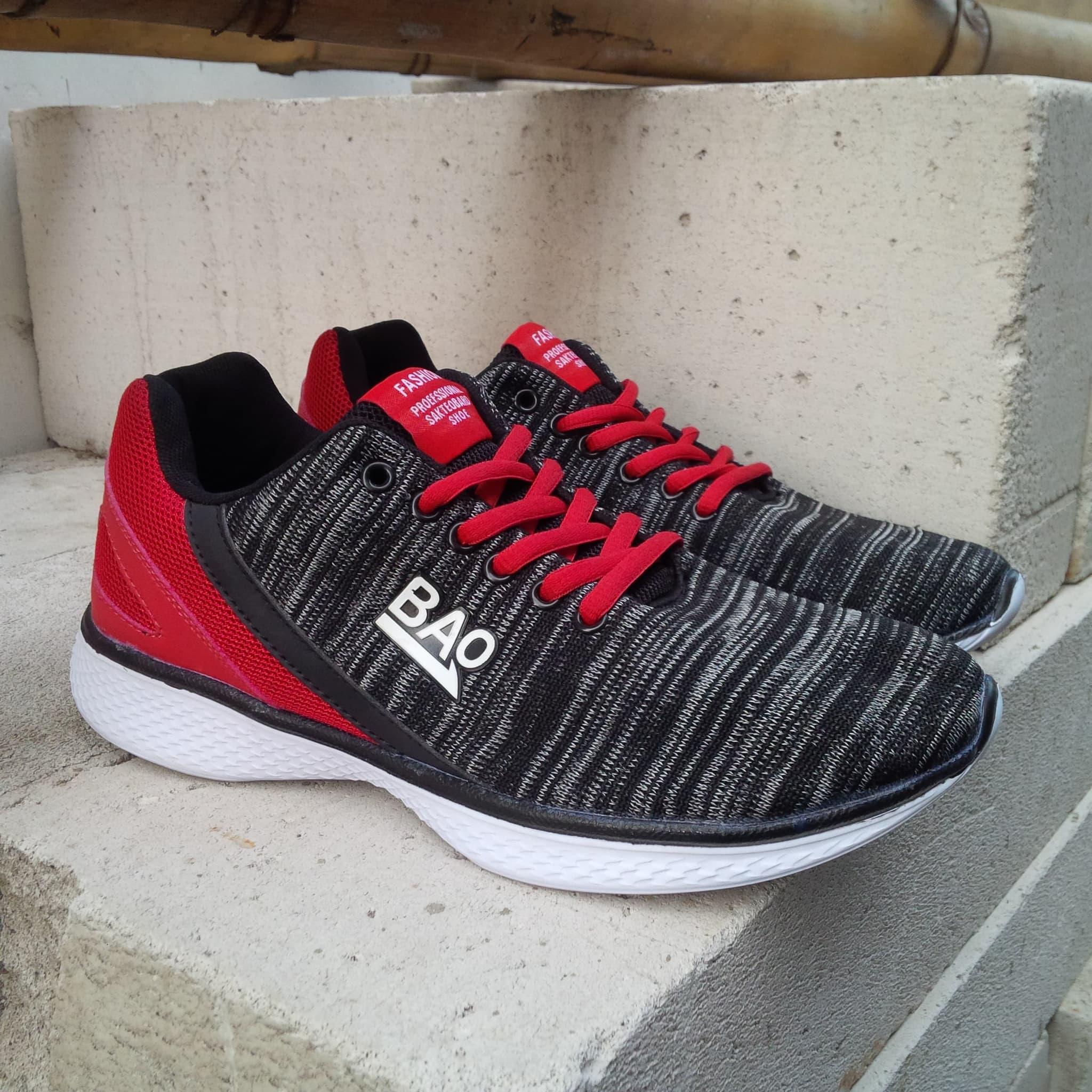 Jual Sepatu Kets Pria bukan Sepatu Adidas Nike Reebok Original ... b8d32f0041